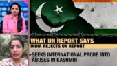 India rejects UN report on Kashmir human rights violations, calls it 'fallacious and motivated'