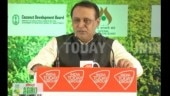 India Today Agro Summit & Awards: Welcome speech by Anshuman Tiwari