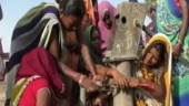 Good news: Women repair tube wells in Madhya Pradesh's Chhattarpur