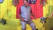 TV actors go berserk over viral sensation Sanjeev Shrivastava aka Dancing Uncle