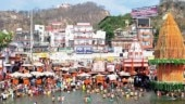 Has Ganga become a glorified sewage?