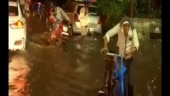 Image of the day: Monsoon brings back waterlogging in Mumbai