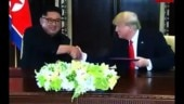 Image of the day: Kim-Trump are a match made in heaven