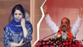 PDP-BJP alliance breaks in J-K