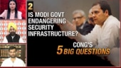 Face-off over surgical strikes video: Politics over national security?