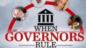 The Long Story: When governors rule
