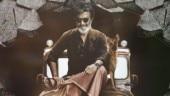 Rajinikanth in a still from Kaala