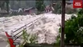 Heavy rains in Kerala