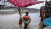 1500 evacuated as Yamuna crosses danger mark in Delhi