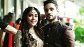 Ishq Subhan Allah: Kabir, Zara consummate their marriage