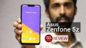 Asus Zenfone 5Z Review: Most affordable flagship killer
