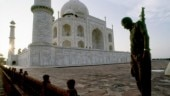 Save the Taj: Pollution takes the sheen off monument of love