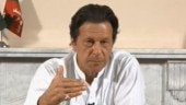 Imran Khan addresses Pakistani citizens