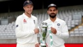 India vs England: India will play England in the first of the five-match Test series at Edgbaston in Birmingham which begins August 1.