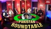 Newsroom: Pakistan roundtable