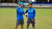 Rishabh Pant reveals how MS Dhoni has helped him become a better cricketer