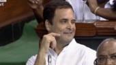 Rahul Gandhi's full no-confidence motion speech in Lok Sabha