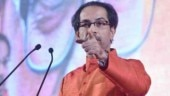 We are with Bharatiya janata, not party: Uddhav Thackeray