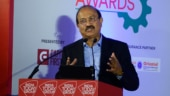 India Today Make in India Emerging Entrepreneurs Awards 2018 welcome speech