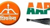 AAP vs Centre war, Shiv Sena backs CM Kejriwal