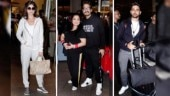Khatron Ke Khiladi 9: Bharti Singh, Zain Imam and Shamita Shetty and others leave for Argentina