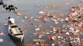 Why is the Ganga dirtier than ever before?