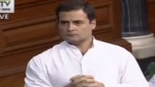 Nirmala Sitharaman lied to nation under PM Modi's pressure: Rahul Gandhi over Rafale deal