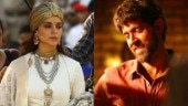 Manikarnika to clash with Super 30, Big B's ad with daughter Shweta goes off air