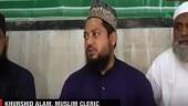 Khurshid Alam