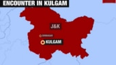 Kulgam encounter