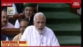 no confidence motion, lok sabha