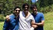 Nagarjuna returns to Bollywood with Brahmastra, Salman Khan meets Kamal Haasan