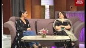 india today india tomorrow, neena gupta, masaba gupta