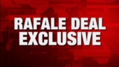 Rafale deal Newsbreak