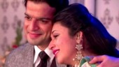 Yeh Hai Mohabbatein: You cannot miss Ishita and Raman's adorable fight over a pillow