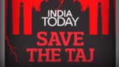 Save the Taj: India Today fights to save the monument of love