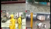 Great Mumbai deluge: Taxpayers money going down drain?