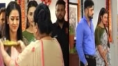 Yeh Hai Mohabbatein: Bhallas give a warm welcome to Ishita and Roshni