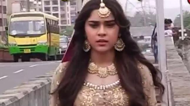 Ishq Subhan Allah: Kabir stops Zara from committing suicide