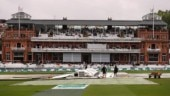 India vs England: Rain washes out first session of Day 1