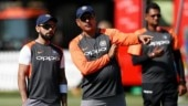 Team India, Harbhajan Singh, Virat Kohli, Ravi Shastri, Lord's Test