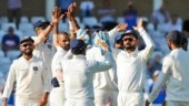 India win Trent Bridge Test to narrow England's lead to 2-1 in 5-match series