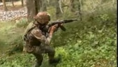 Indian Army put on high alert at LoC
