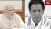 Prime Minister Modi, Imran, Pakistan election