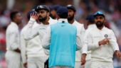 The only time a team overturned a 2-0 deficit to win a five-match Test series was in 1936-37, when Don Bradman's Australia came from behind to take the series 3-2. India have the chance to do that in England.