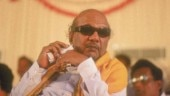 Karunanidhi's health