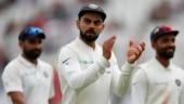 India will win series vs England: Sunil Gavaskar