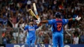 Sunil Gavaskar lists out Indian cricket's greatest moments since Independence