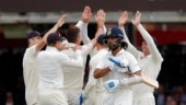 Murali Vijay, India vs England 2nd Test Day 2 (AP Photo)