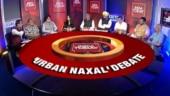 The big 'Urban Naxal' debate